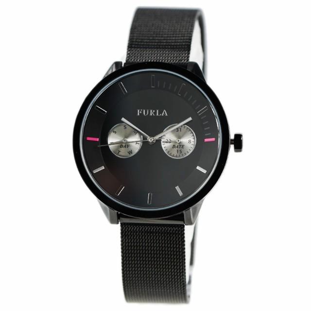 フルラ 腕時計 レディース FURLA R4253102528 MET...