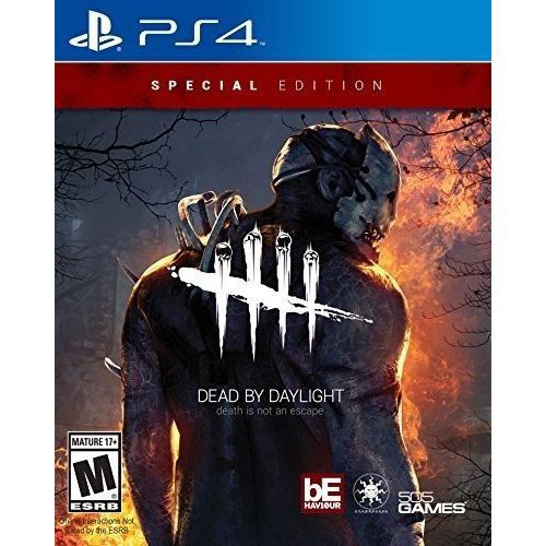 【新品 日本語対応】Dead by Daylight special ed...