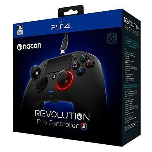 nacon Revolution Pro Controller 2 PS4 PC ナコ...