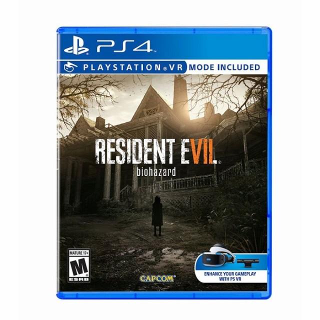 【新品】Resident Evil 7 Biohazard バイオハザー...