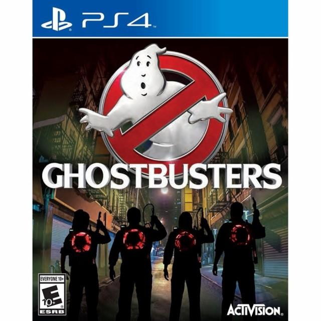 【新品】Ghostbusters ゴーストバスターズ ゲーム...