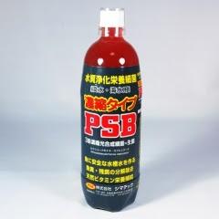 シマテック 3倍濃縮光合成細菌=生菌PSB (1L) ...