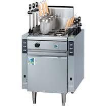 TGUS-50AL タニコー業務用 ゆで麺機 LPガス プロ...