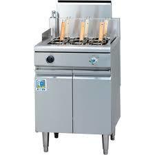 TGUS-60 タニコー業務用 ゆで麺機 LPガス プロパ...