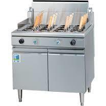 TGUS-90W タニコー業務用 ゆで麺機 LPガス プロパ...