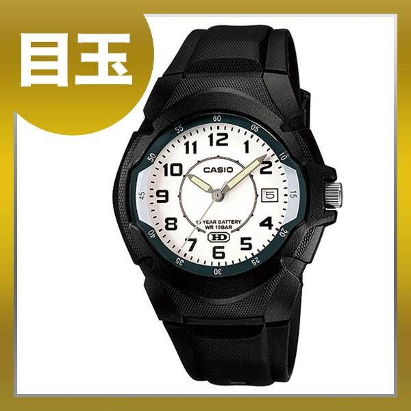 【目玉商品】 CASIO カシオ MW-600B-7BJF 腕時計 ...