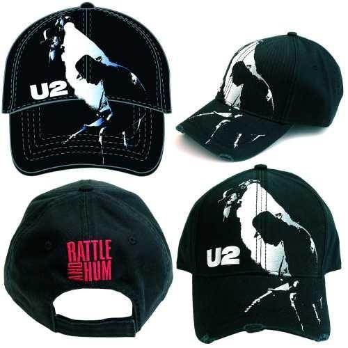 【ロンドン直輸入オフィシャルグッズ】  U2 キャ...