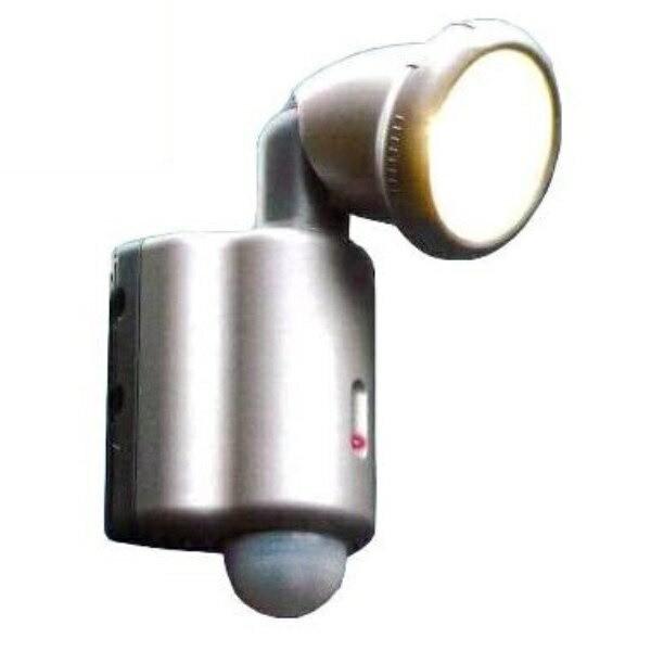 【送料無料】OHM 自動点灯 センサーライト 100W 1...