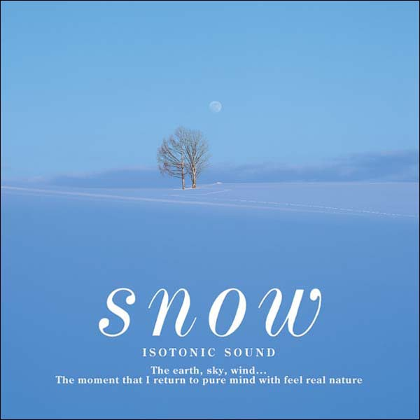 Snow 雪  ヒーリング CD BGM 音楽 癒し ミュージ...