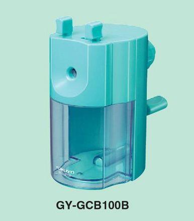 コクヨ 手動鉛筆削り器 5段階芯調整機構付き G...