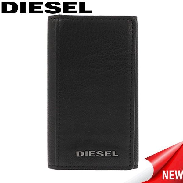 ディーゼル キーケース DIESEL X03922-PR271