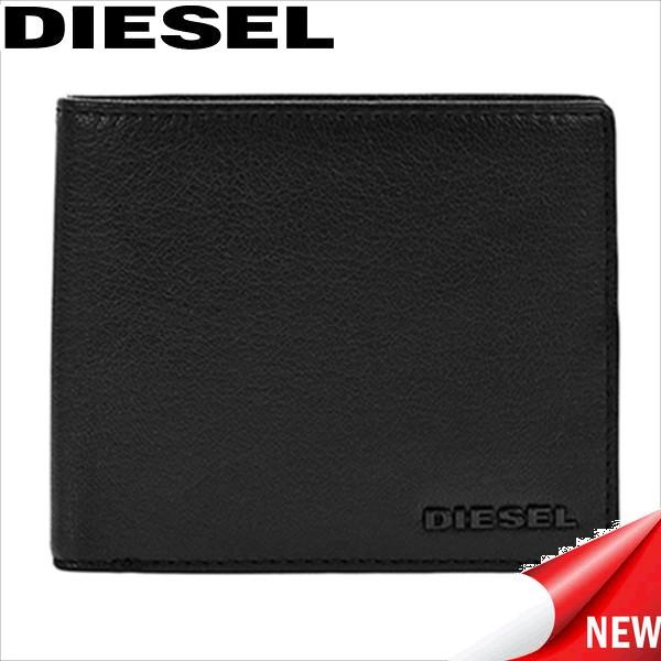 ディーゼル 財布 二つ折り財布 DIESEL X04459-PR2...