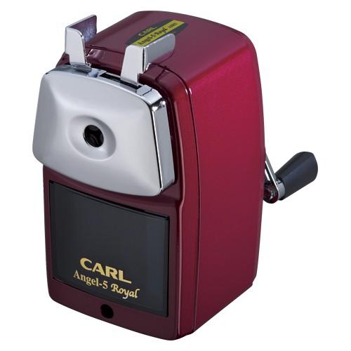 カール  手動鉛筆削器エンゼル5