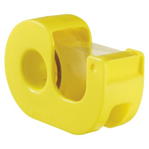 ニチバン  セロテープ 小巻カッター付 15mm...