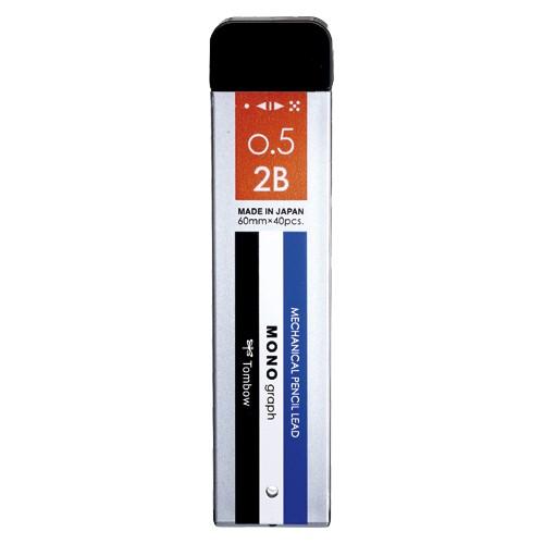 トンボ鉛筆  モノグラフMG 0.5