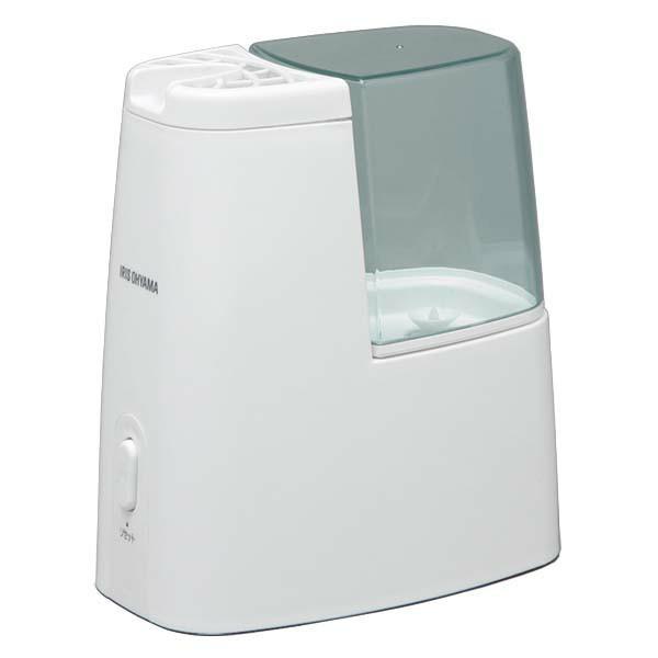 アイリスオーヤマ  加熱式加湿器 卓上加湿器