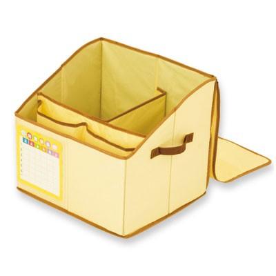 アスカ  ランドセル収納BOX