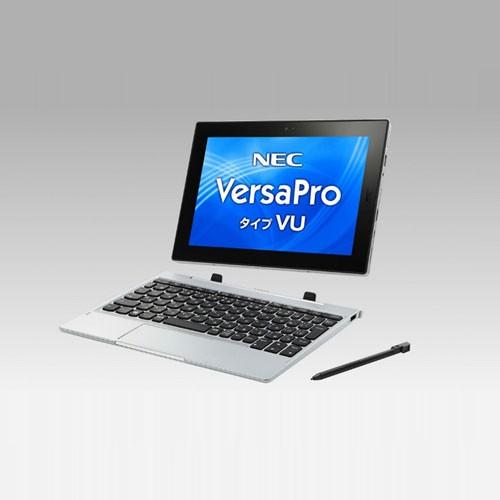 NEC  VersaPro タイプVU 10.1...
