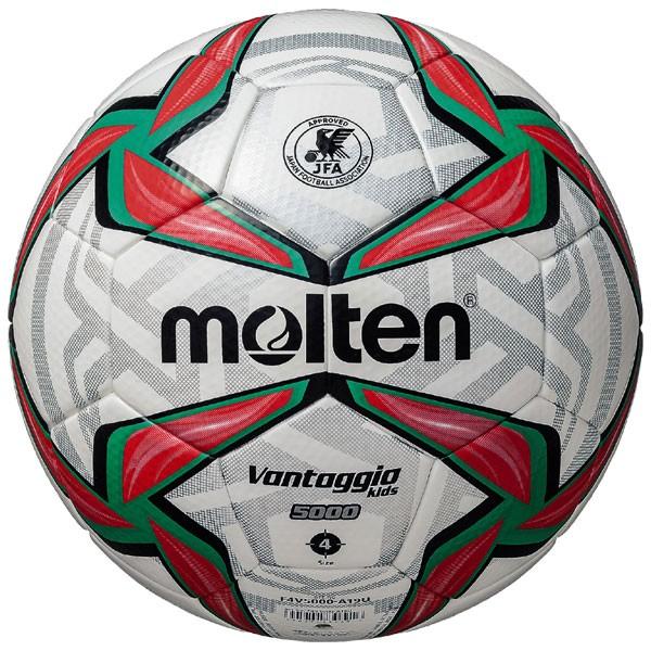 サッカー ボール 4号 モルテン AFC アジアカップ ...