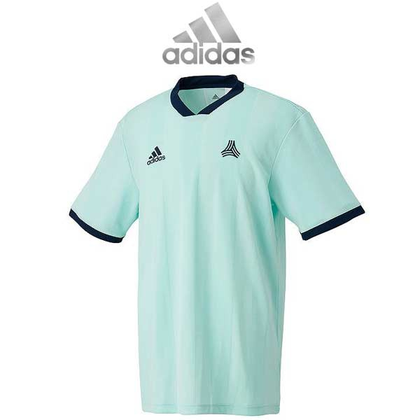 5f007701 Men Soccer ADIDAS TANGO CAGE STREET TEE SOCCER FOOTBALL TRAINING SHIRT  GREEN NEW SIZE XL