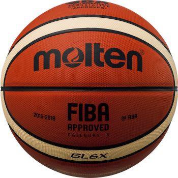 モルテン GL6X /BGL6X【molten バスケットボール6...