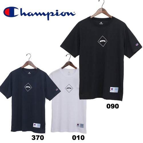 チャンピオン MVS Tシャツ C3KB375 Champion バス...