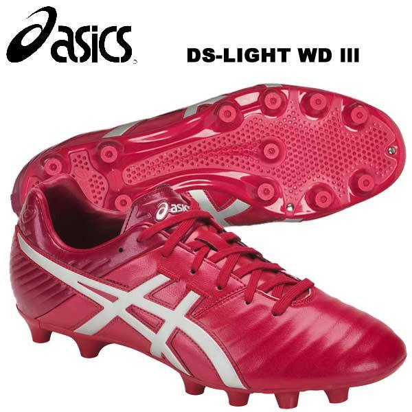 スパイク サッカー アシックス DSライト WD 3 TSI...