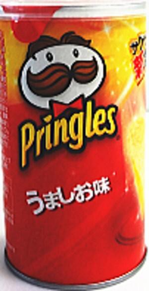 プリングルズ うましお味(53g)×12個入