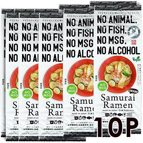 Samurai Ramen UMAMI(サムライラーメン旨味)1袋...