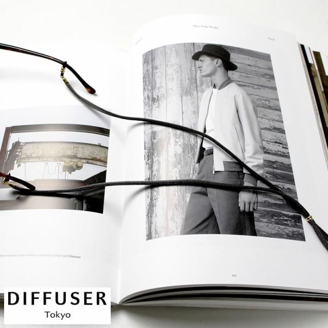 DIFFUSER 伸縮グラスコード Stretchable Glass Co...