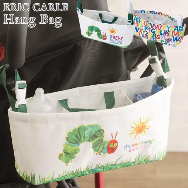 Hang Bag(ハングバッグ) ERIC CARLE エリック...