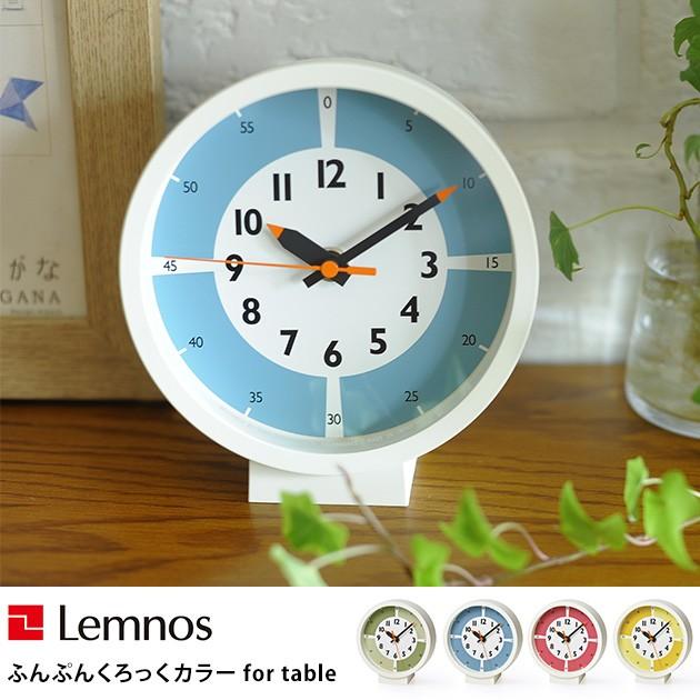 Lemnos レムノス ふんぷんくろっくカラー for tab...