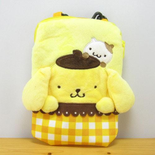 サンリオキャラクターズ ひょっこりポケットポシ...