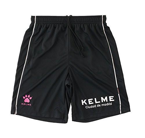 KELME(ケルメ) プラクティスパンツ Mサイズ ブラ...