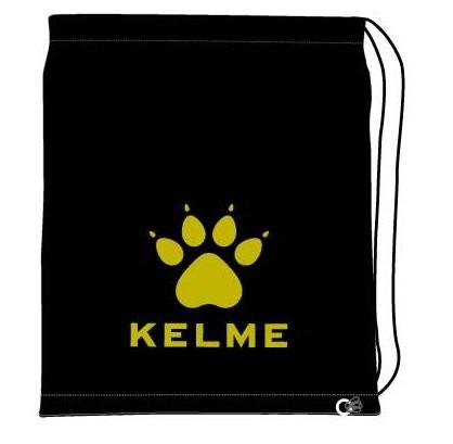KELME(ケルメ) フィンバッグ(57×42cm) ブラック ...