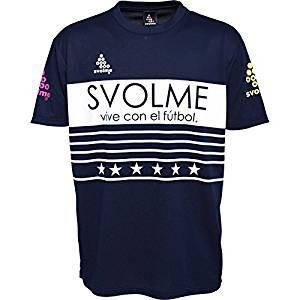 SVOLMEスボルメ ロゴプラTシャツ Sサイズ 163-831...