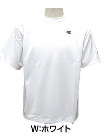 Champion(チャンピオン) 半袖Tシャツ Mサイズ ホ...