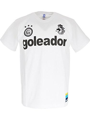 goleador(ゴレアドール) Rei Do Campo Tシャツ G-...