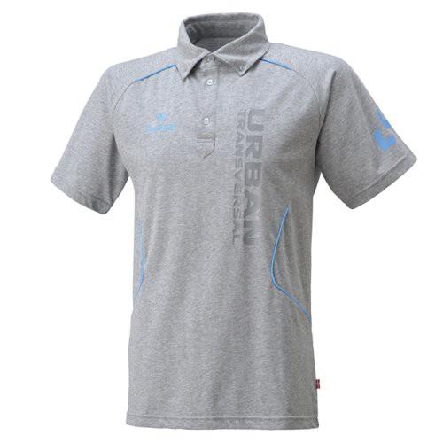 (ヒュンメル)hummel UT-ポロシャツ HAP3027 01 グ...