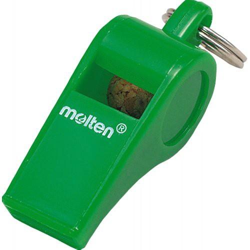 molten(モルテン) ホイッスル緑 WHIG