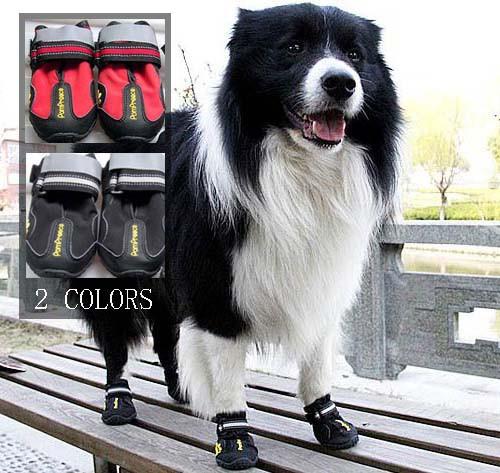 犬の靴 Dog shoes 犬靴 大型犬用シューズ 犬...