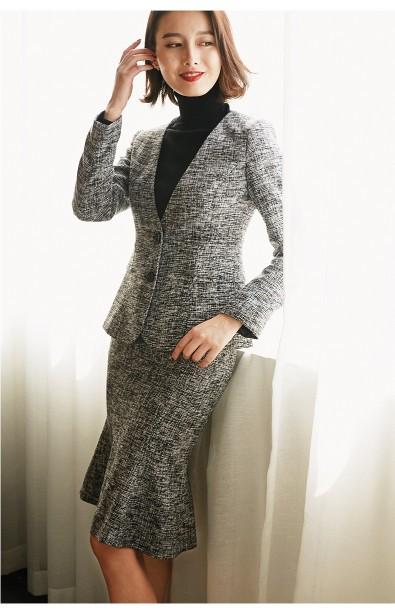 【送料無料】トップス ジャケット スーツ ノーカ...