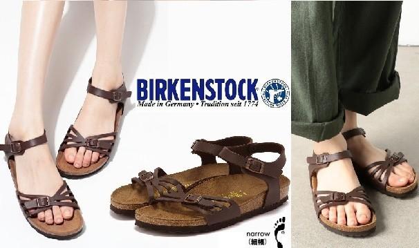 BIRKENSTCK ビルケンシュトック 靴  ビルケン BAL...