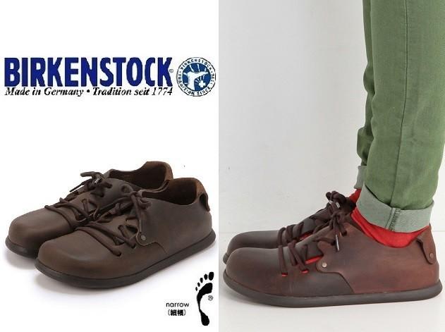 BIRKENSTCK ビルケンシュトック 靴  ビルケン MON...