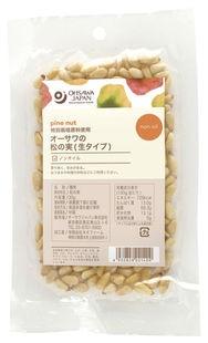 オーサワの松の実(生) 30g