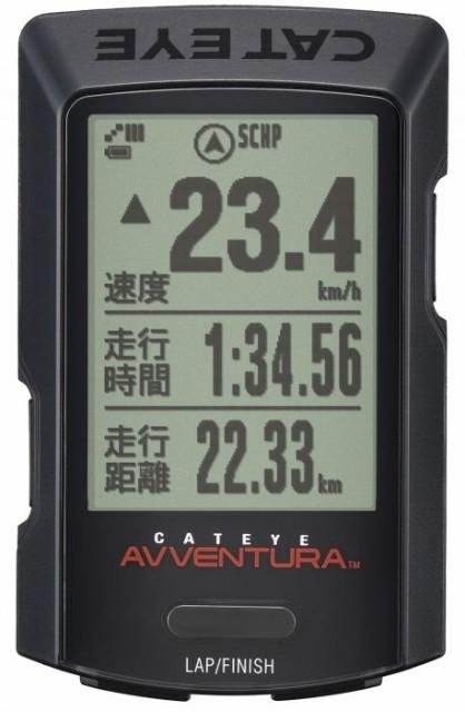 【キャットアイ(CAT EYE)】 【4990173034048】GPS...