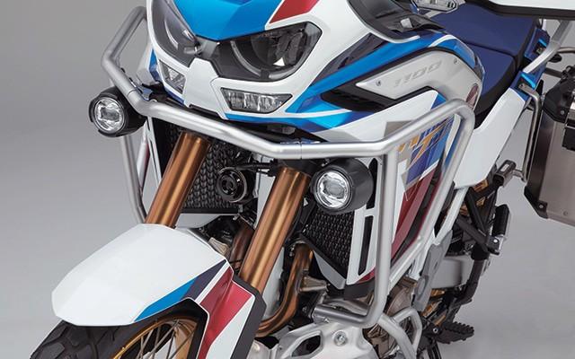 【Honda (ホンダ)】 20年モデル CRF1100L Africa...