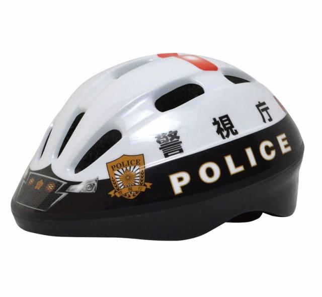 【カナック企画】 警視庁パトカーヘルメット SG規...