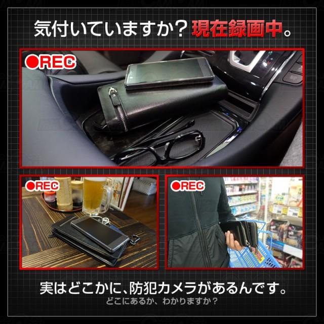 スパイダーズX(コスパ30) 小型カメラ デジタル置...