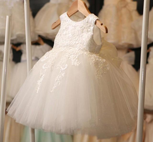 可愛い チュールスカート 結婚式ワンピース 子供...